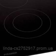 Электрическая варочная поверхность CFEA 641 B, фото 3