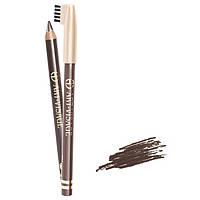 Карандаш для бровей Art-Visage в ассортименте Темно-коричневый