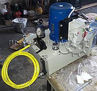Маслостанция электрическая НЭ-1-24-РО-220