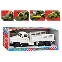 Вантажівка дитячий Limo Toy