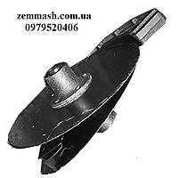 Сошник двухстрочный СЗ-3,6