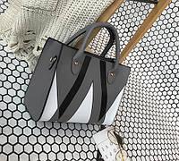 Модная повседневная сумка с красочным дизайном