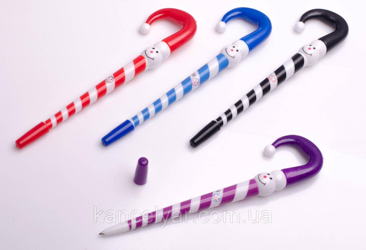 Ручка шариковая детская, в ассортименте