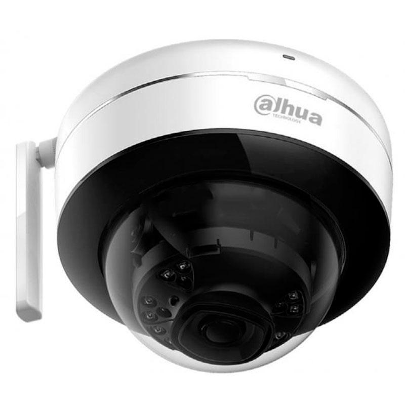 Купольная 2МП видеокамера Dahua DH-IPC-D26P