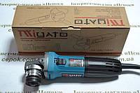 Болгарка  MIYATO AG125/1000