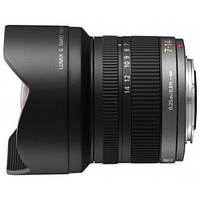 Объектив PANASONIC Lumix G Vario 7-14mm f/4.0 ASPH (H-F007014E)