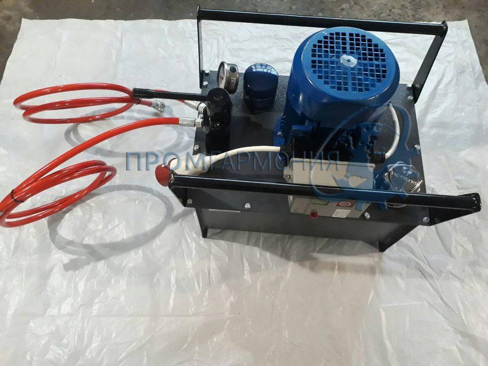 Маслостанція електрична НЄ-1-6-РД-220