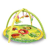 Игровой коврик Сад