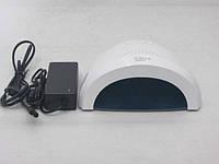 SUNone Professional LED Nail Lamp UV+LED лампа гибрид 48 W  (Белая)