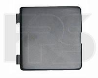 Заглушка крюка буксировочного в бампер задний Bmw 5 E34 , БМВ  -97