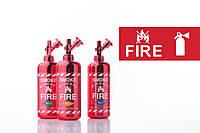Smoke Fire №1 60 ml (3)