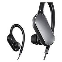 Наушники гарнитура Xiaomi Mi Sport Bluetooth headset Black