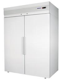 Холодильный шкаф CV 114-S Polair (-5...+5 С)