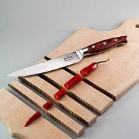 Нож из дамасской стали 5 дюймов Sakura, арт. SK-1514