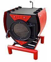 Отопительная печь Булерьян (buller) 6 кВт, фото 2