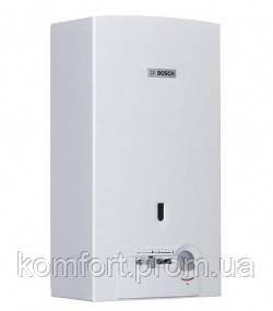 Гaзовый проточный водонагреватель ВОSСН Therm 4000 O  W 10-2 P