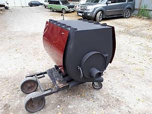Отопительная печь Булерьян (buller) 6 кВт, фото 3