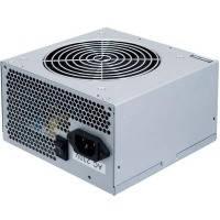 Блок питания CHIEFTEC 500W ATX 2.3 APFC FAN 12cm GPC-500S