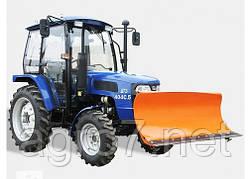 Лопаты отвал для трактора, отвал на трактор