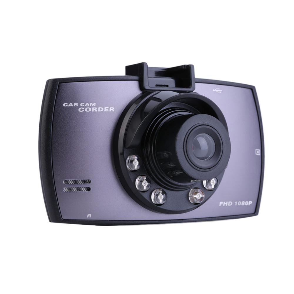 Видеорегистратор автомобильный DVR G30 FULL HD 1080P