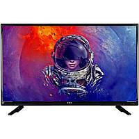 "Телевизор 32"" Bravis LED-32E2000 +T2 black"