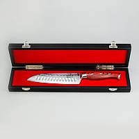 Нож из дамасской стали 7 дюймов Sakura, арт. SK-1512