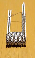 Спираль Zipper Coil