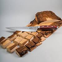 Нож из дамасской стали 8 дюймов Sakura, арт. SK-1511
