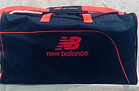 Спортивная сумка среднего размера New Balance Training Day Duffel-Large art.500041-436