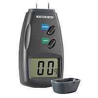Влагомер R&D MT-10 измеритель влажности древесины, бумаги, двп, дсп и др.