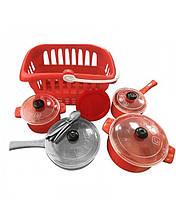 Набор игрушечной посуды Kristinka 2
