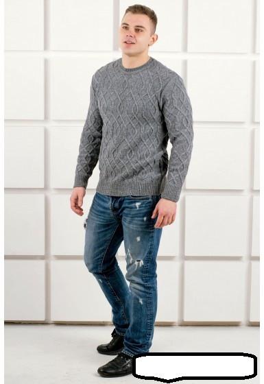 мужские вязаные свитера 2017 цена 510 грн купить в киеве Prom