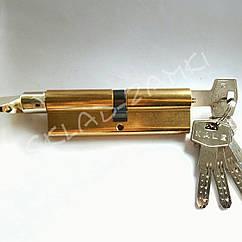 Сердцевина (цилиндр) для замка KALE 100 мм 164 BM (50х50)