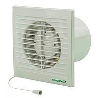 Бытовой вентилятор Домовент 125 СВ (выключатель)