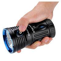 Поисковый фонарь Olight X7R Marauder 12000/7000/3000/1000/500/10 lm