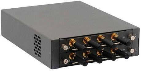 GSM шлюз OpenVox VS-GW1202-8G, фото 2