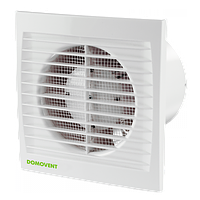 Бытовой вентилятор Домовент 150 СТ (таймер)