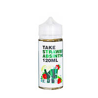 "Take  вкус ""Strawberry Absinthe"" 120 ml (3)"