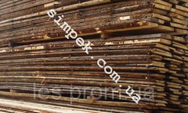 Доска сухая дуб 30 мм  1 сорт - СИМПек фабрика деревообработки в Киеве