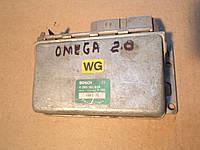 Блок управления ABS Opel Omega A