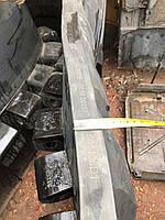 Гусеница CAMOPLAST 501196D1 для трактора Challenger MT 865  CATERPILL 865C
