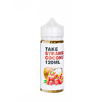 "Take  вкус ""Strawberry - Coconut"" 120 ml (3)"