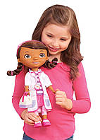 Кукла доктор Плюшева Disney My Friend Pet Vet Doc Physician Dr. Doll, фото 1