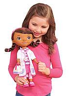 Кукла доктор Плюшева Disney My Friend Pet Vet Doc Physician Dr. Doll