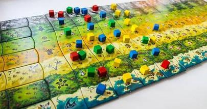 Настольная игра Бронза (Bronze), фото 3