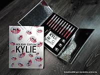 Большой набор косметики Kylie Holiday Edition Big Box