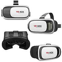 Виртуальные Очки VR Box 2.0 + Пульт