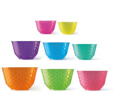 Десертні стакани Alcas Scoop Cup 100, 130. 170, 200, 250, 500 мл