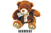 Ведмедик  з  шарфом  s-yz-403630sk