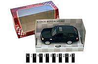 "Маш.метал.""range rover sport"" kingsmart kt5312w"